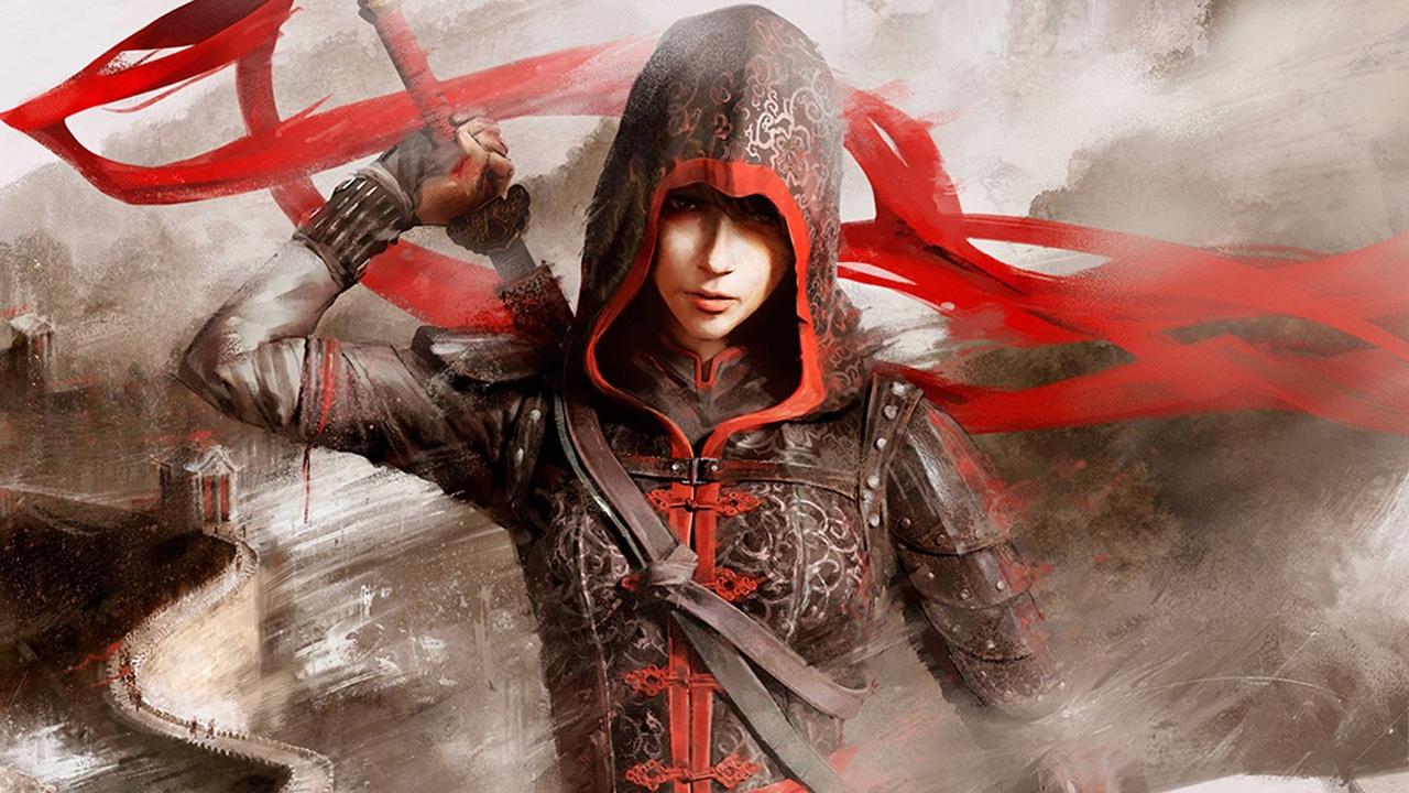 Assassin's Creed e Watch Dogs Legion: due nuovi romanzi in arrivo thumbnail