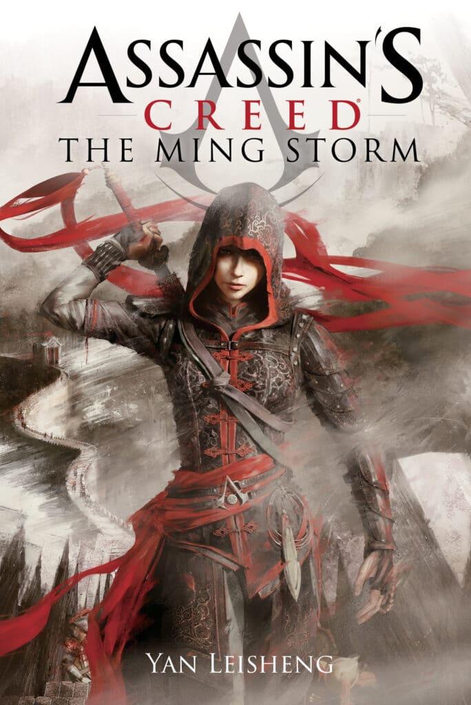 Assassin's Creed romanzi