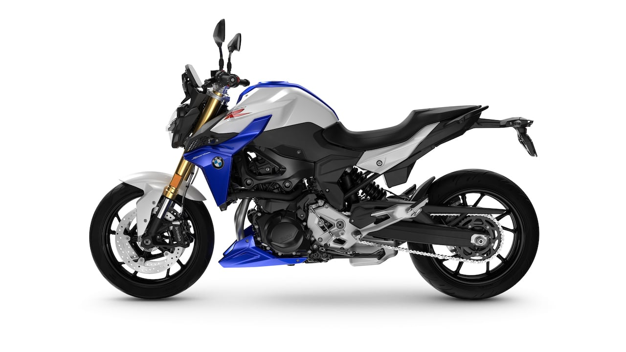 Le novità dei modelli BMW Motorrad thumbnail