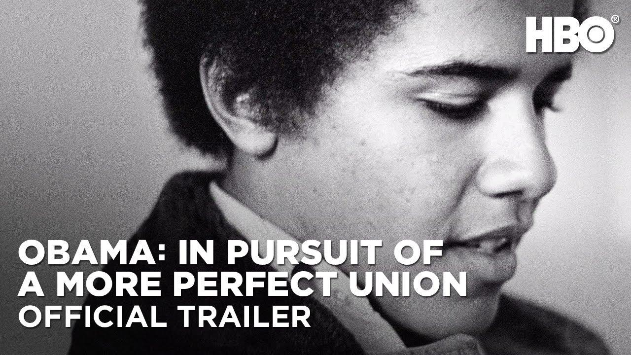 Barack Obama: il trailer della miniserie HBO sulla vita dell'ex Presidente thumbnail
