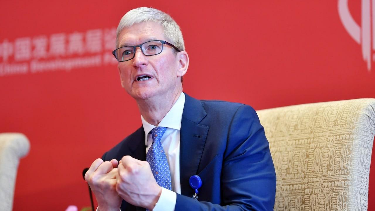 Big Tech: conti in crescita per Google, Microsoft e Apple thumbnail
