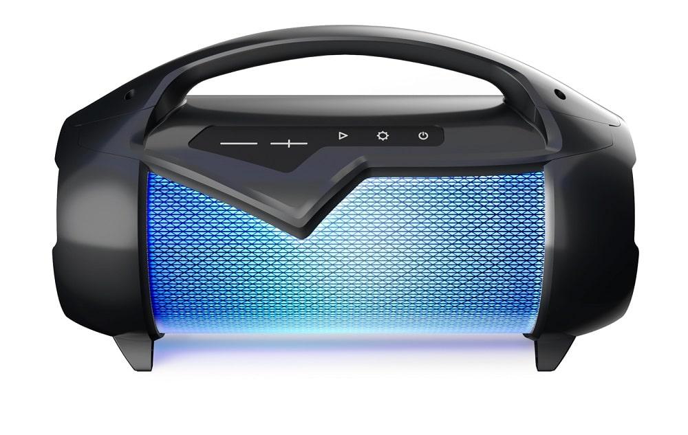 BigBen-speaker-tech-princess