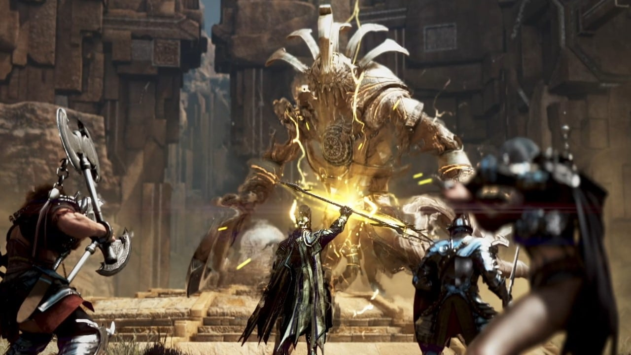 Black Desert Online, annunciato il primo Dungeon co-op thumbnail