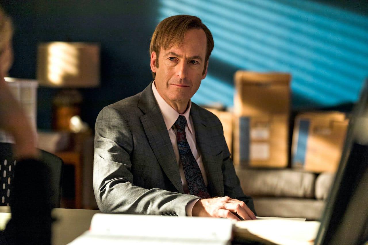Bob Odenkirk, il protagonista di Better Call Saul, è stabile e fuori pericolo thumbnail