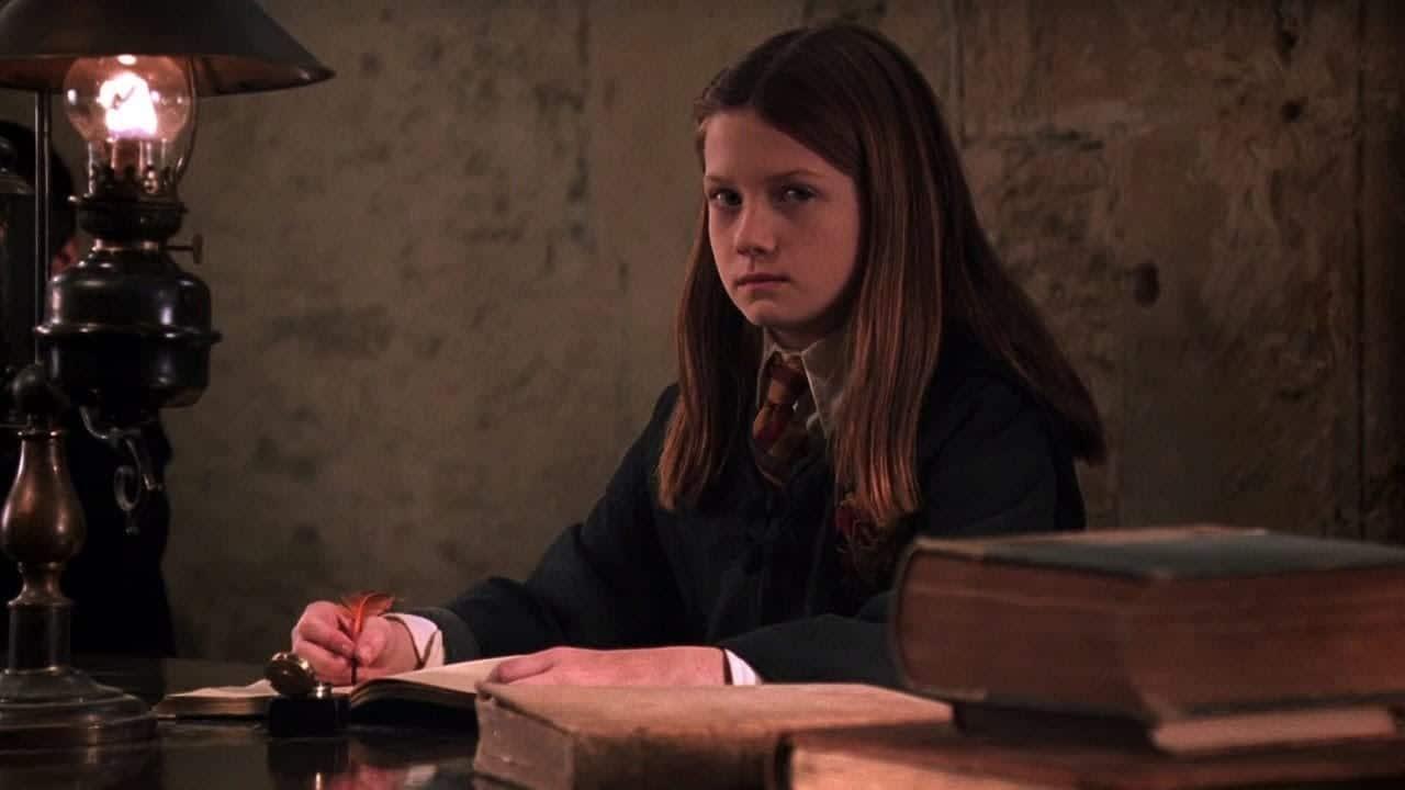 Bonnie Wright parla del suo personaggio in Harry Potter thumbnail
