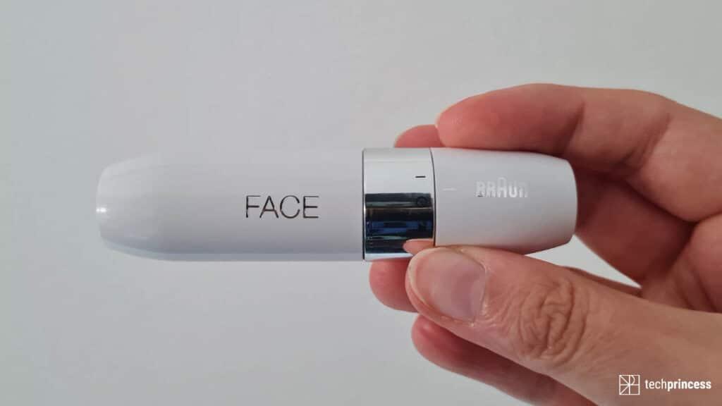 Braun Face FS1000 Mini recensione