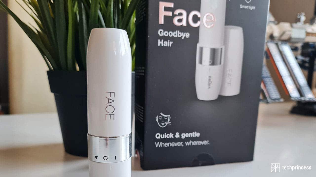 La recensione di Braun Face FS1000 Mini, il depilatore per il viso dedicato alle donne thumbnail