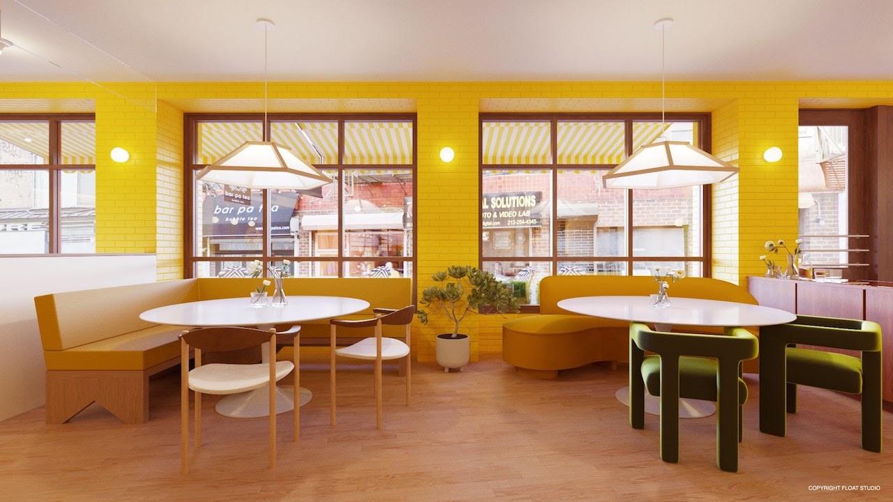 Bumble apre un ristorante a New York thumbnail