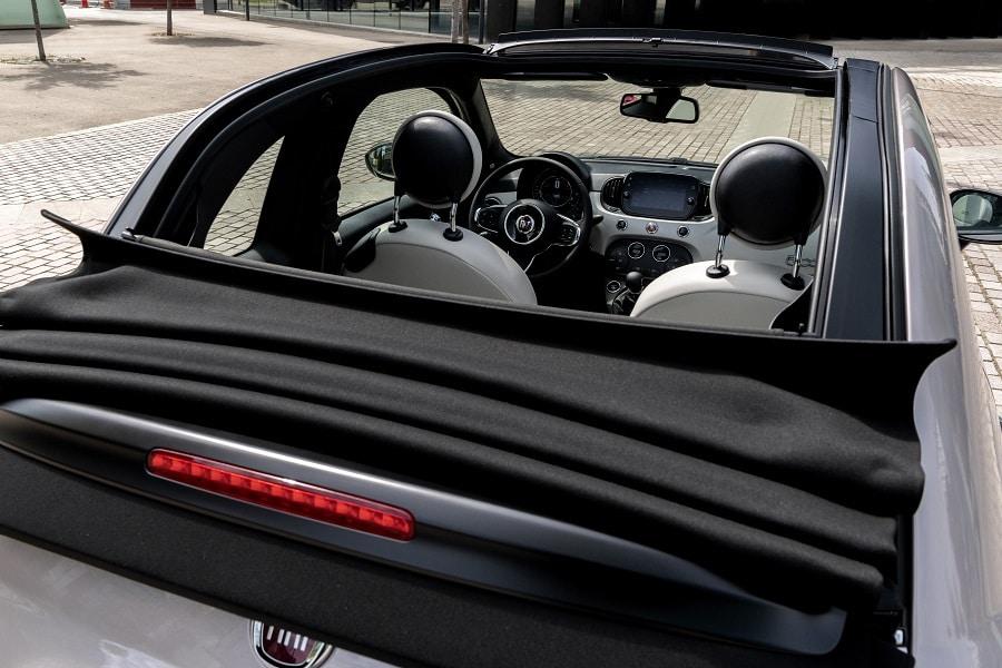 Cabrio-economiche-FIAT-500C-interni