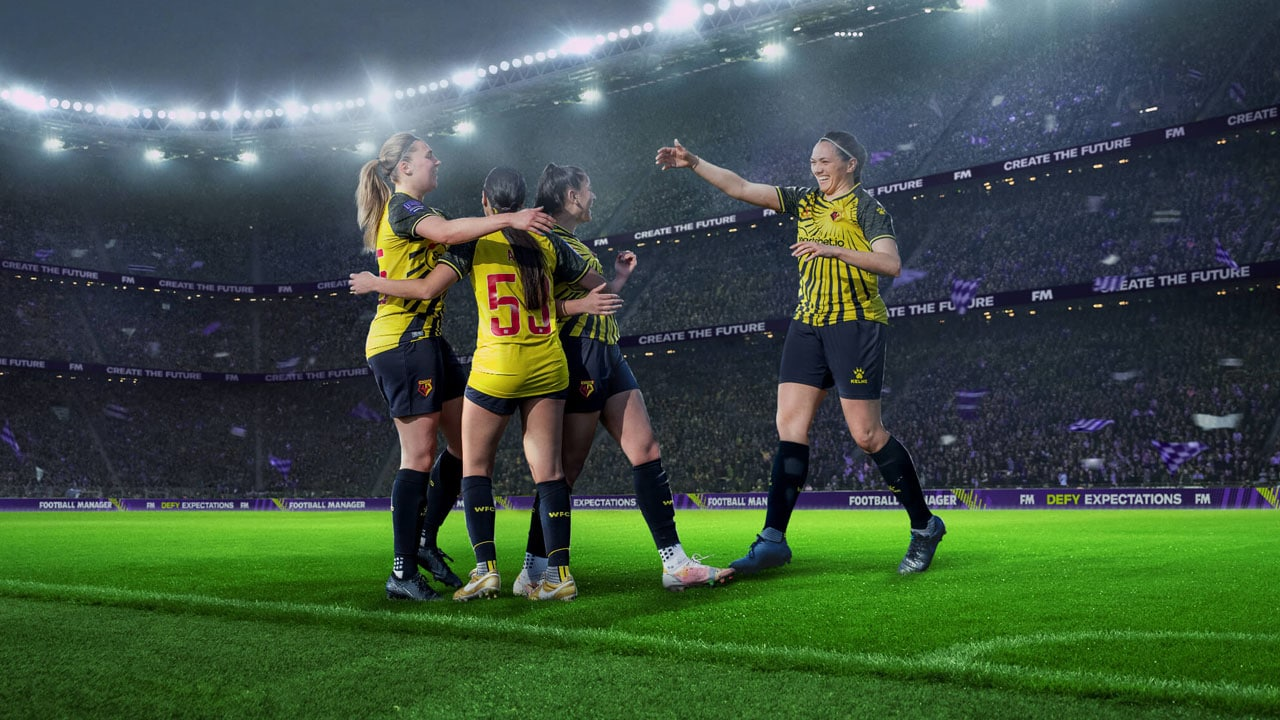Football Manager, presto arriverà anche il calcio femminile thumbnail