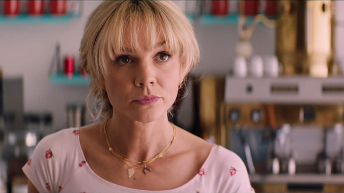 Carey Mulligan protagonista del film sul caso Weinstein She Said thumbnail