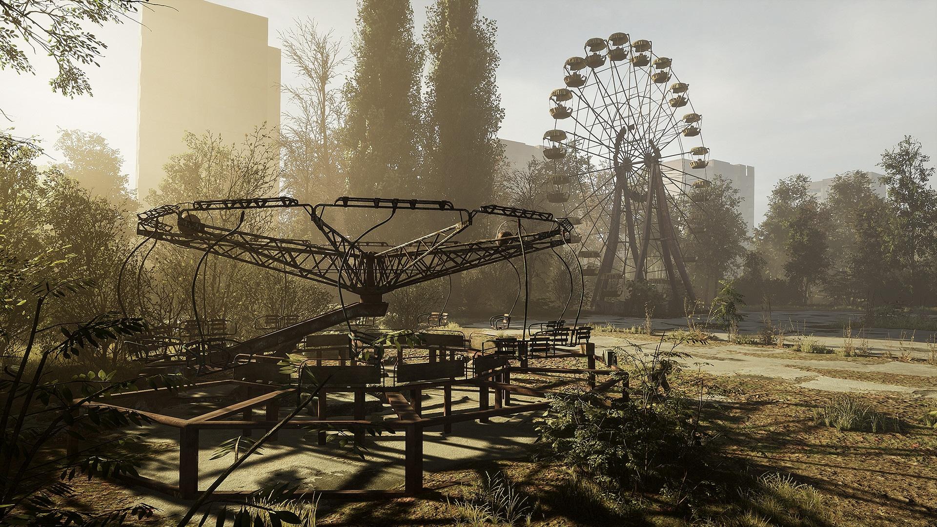 La nostra recensione di Chernobylite: un mix intraprendente thumbnail