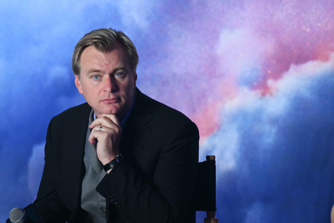Netflix vuole fare a Christopher Nolan un'offerta che non potrà rifiutare thumbnail