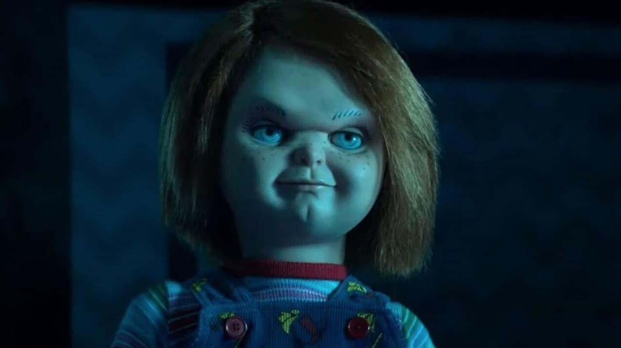 Chucky: il trailer della serie sulla bambola assassina thumbnail