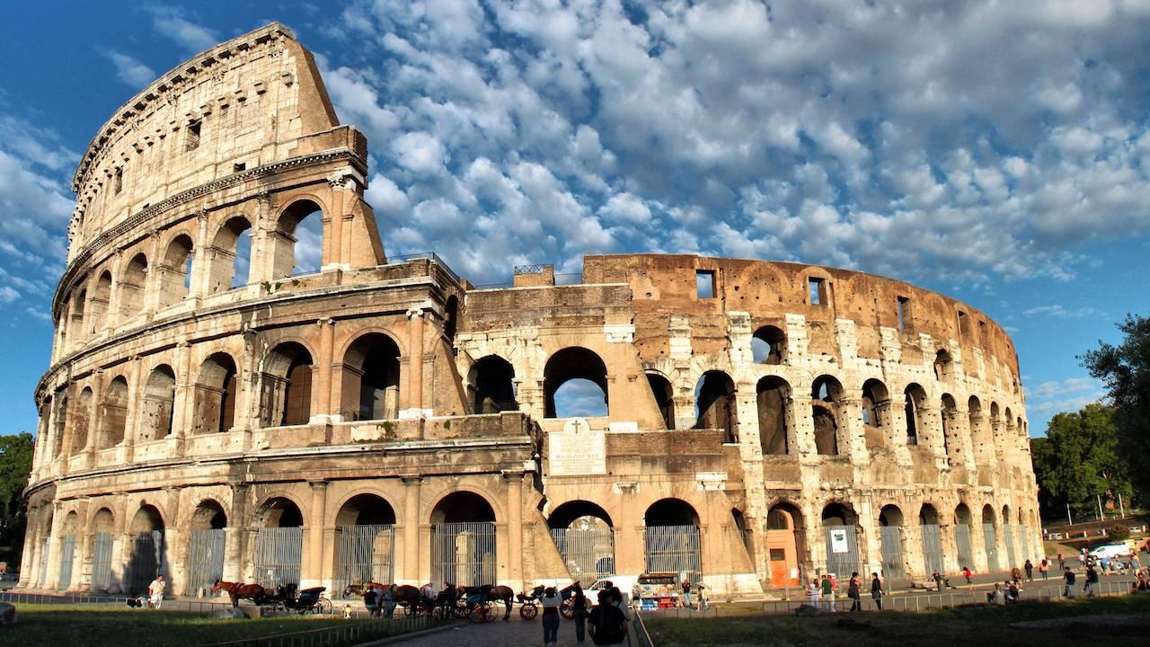 Il Colosseo in vendita come NFT? thumbnail