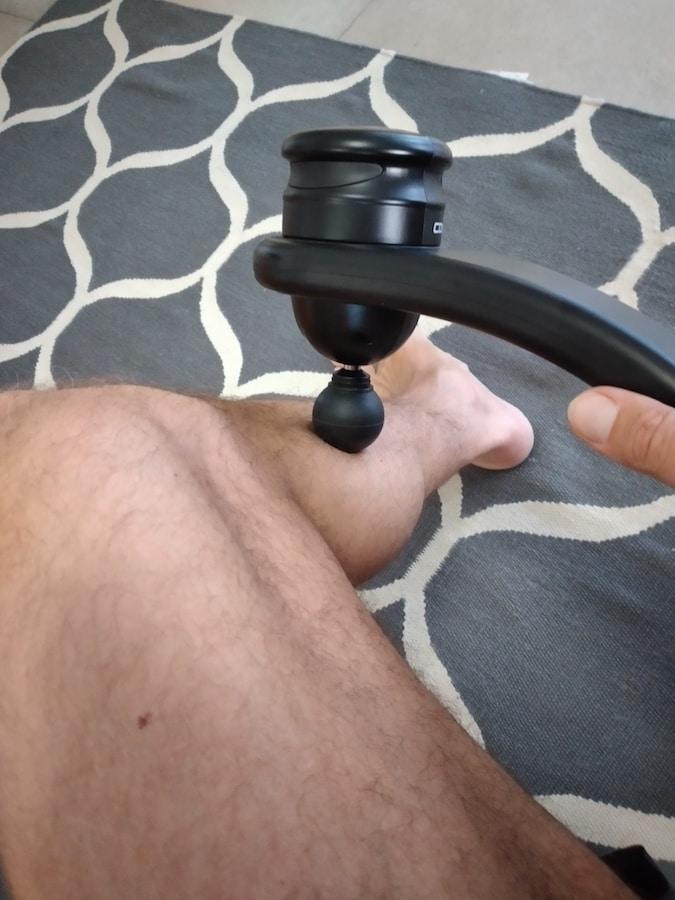 massaggiatore Compex Fixx Mini