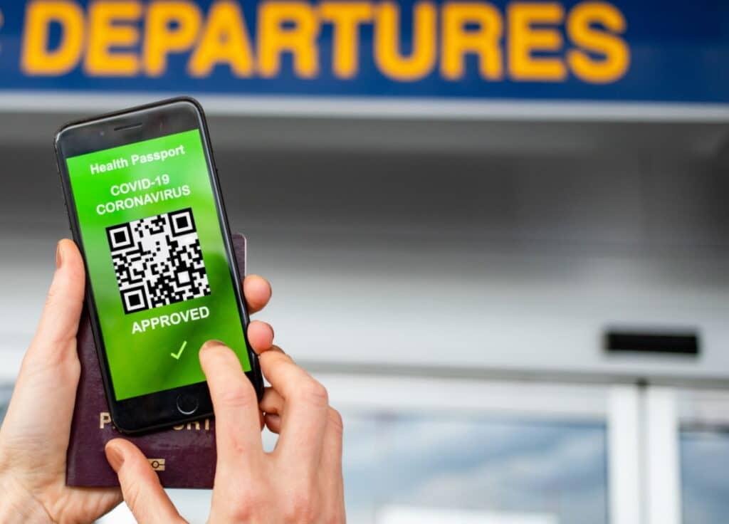 Consigli viaggio auto green pass