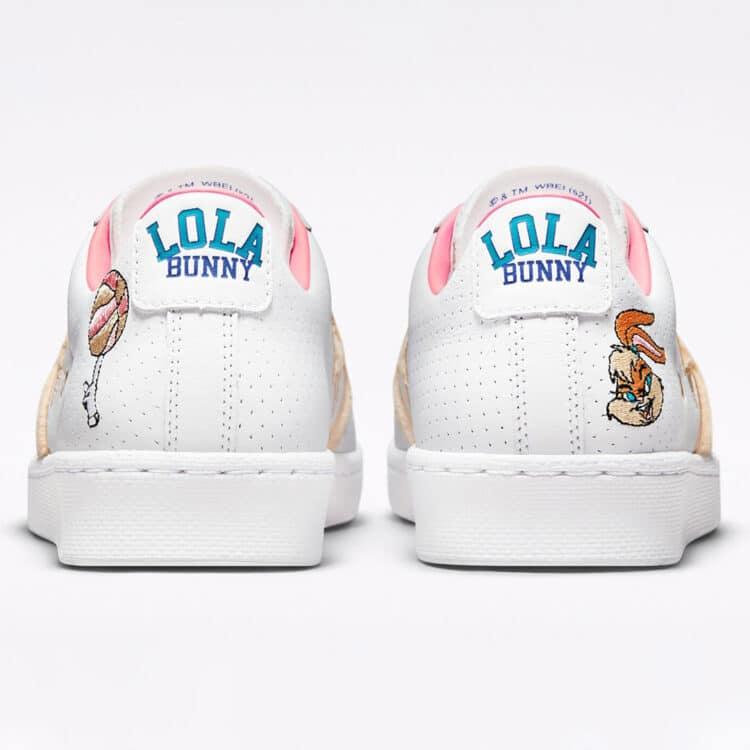 Converse Lola Bunny
