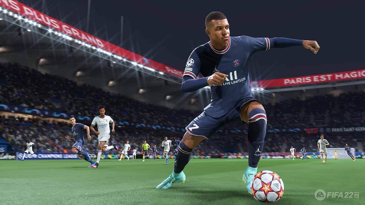 EA Sports annuncia Lele Adani come Nuova voce del commento tecnico di FIFA 22 thumbnail