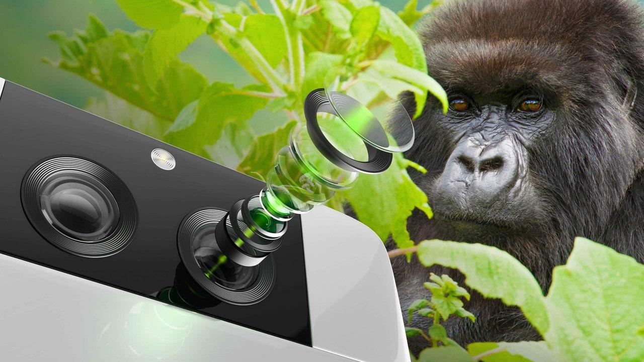 Corning Gorilla Glass DX, arrivano i nuovi vetri per le fotocamere degli smartphone thumbnail