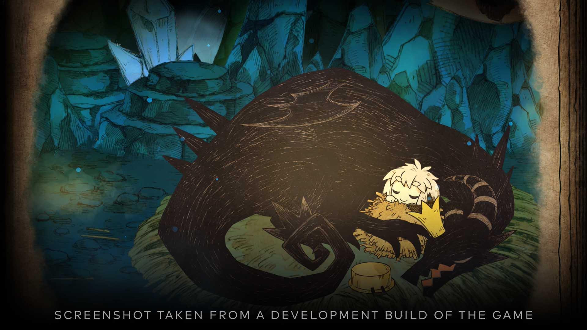 The Cruel King and the Great Hero: prime immagini, trailer ufficiale e dettagli thumbnail