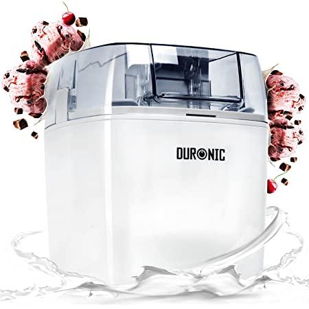 DURONIC-gelatiera-tech-princess