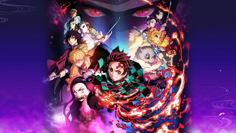 Hinokami Chronicles Demon Slayer