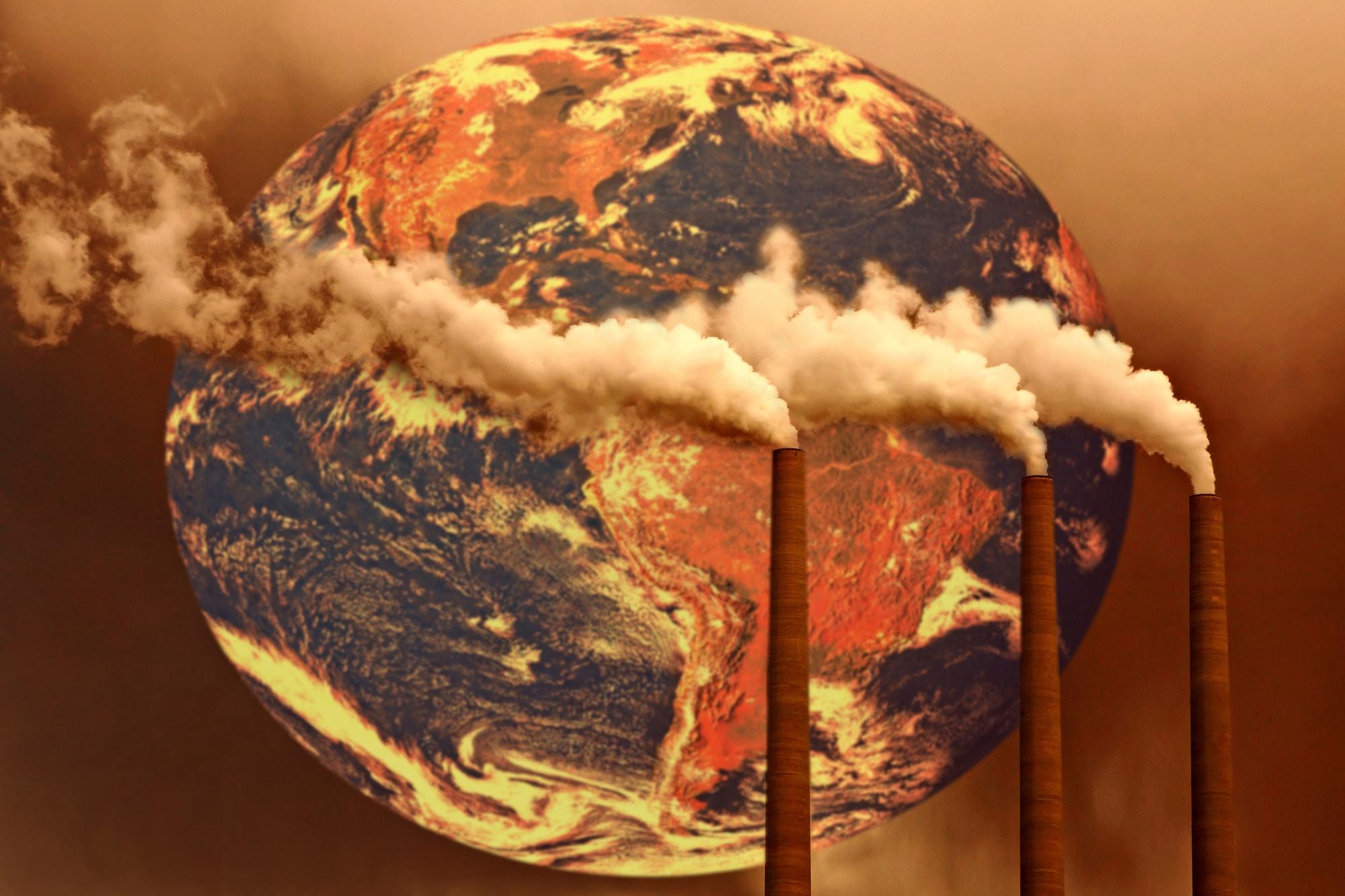 Cambiamento climatico: l'estate 2035 raccontata in un podcast thumbnail