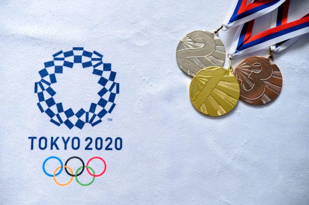 Olimpiadi Tokyo 2020 gare 29 luglio