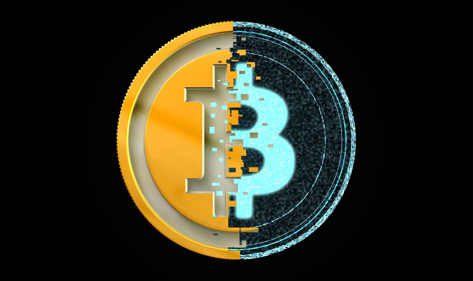 Bitcoin crolla sotto i 30 mila dollari: il mercato cripto oscilla vertiginosamente thumbnail