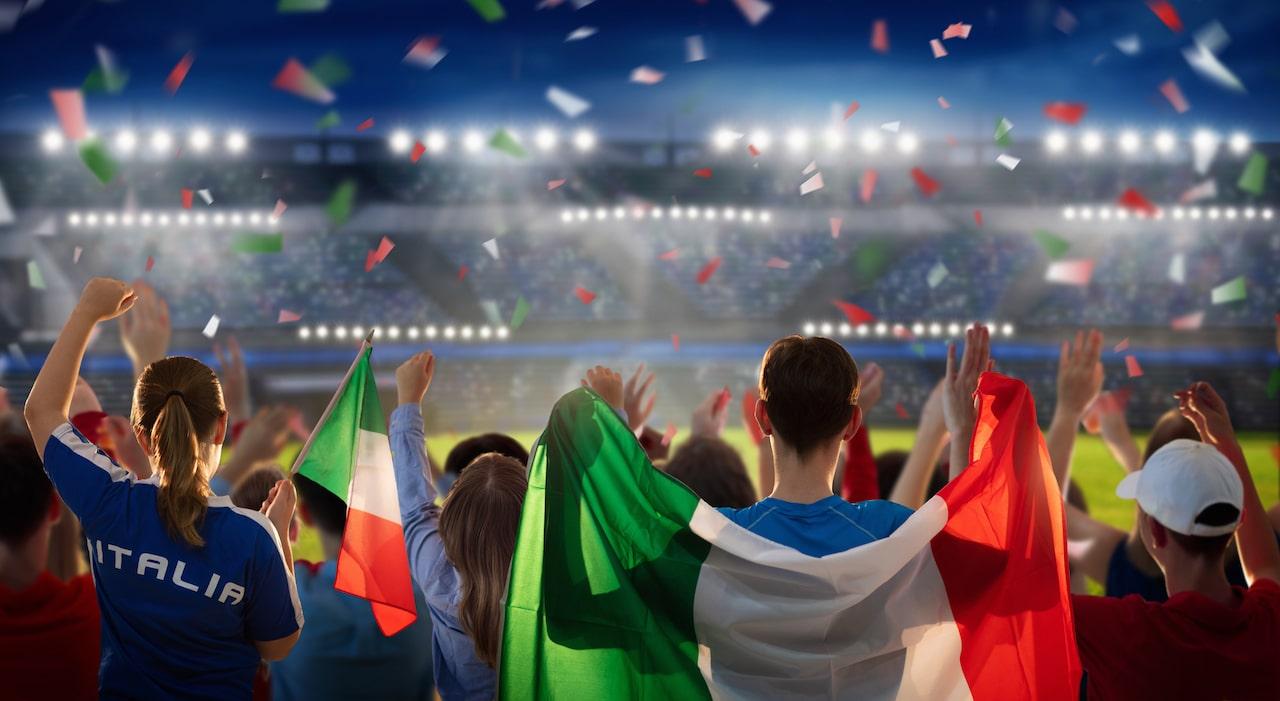 L'Italia è campione d'Europa: vittoria storica per gli azzurri a Wembley thumbnail