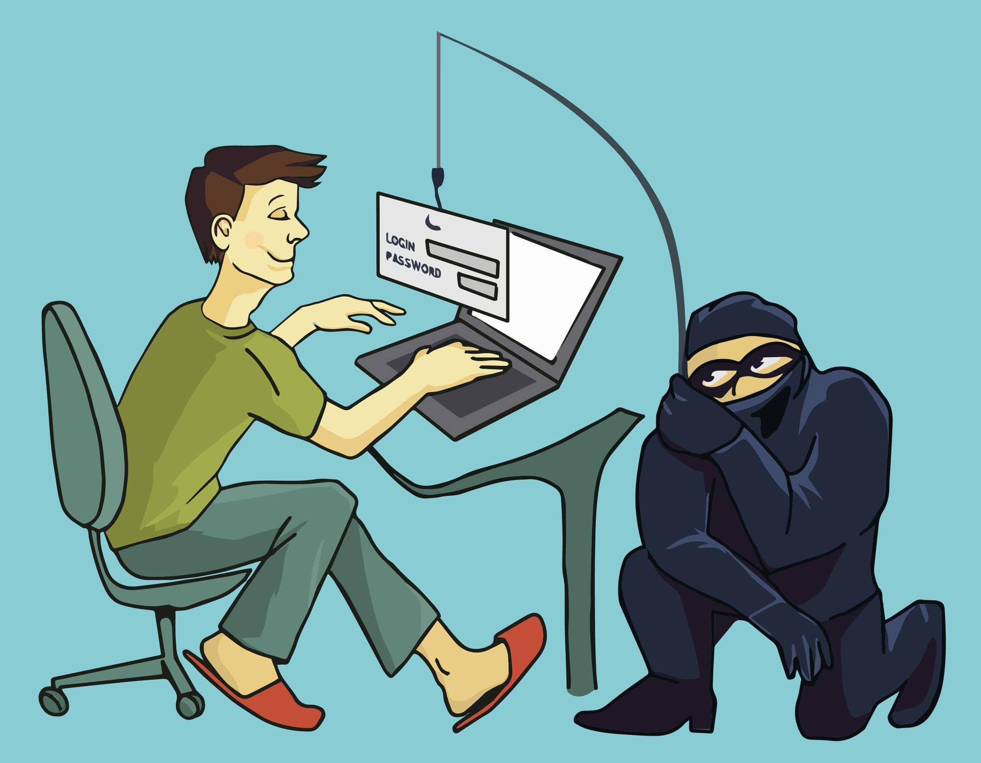 PayPal e attacchi phishing: come proteggersi in 6 mosse thumbnail