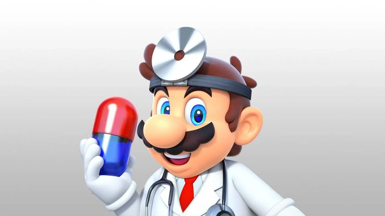 Nintendo chiude Dr. Mario World per mobile thumbnail
