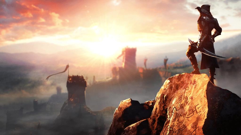 Dragon Age: Netflix sta lavorando ad una serie TV?