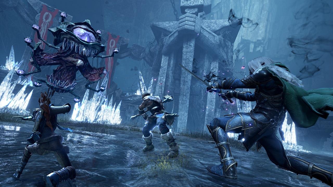 La Recensione di Dungeons & Dragons Dark Alliance: D&D non proprio al top thumbnail