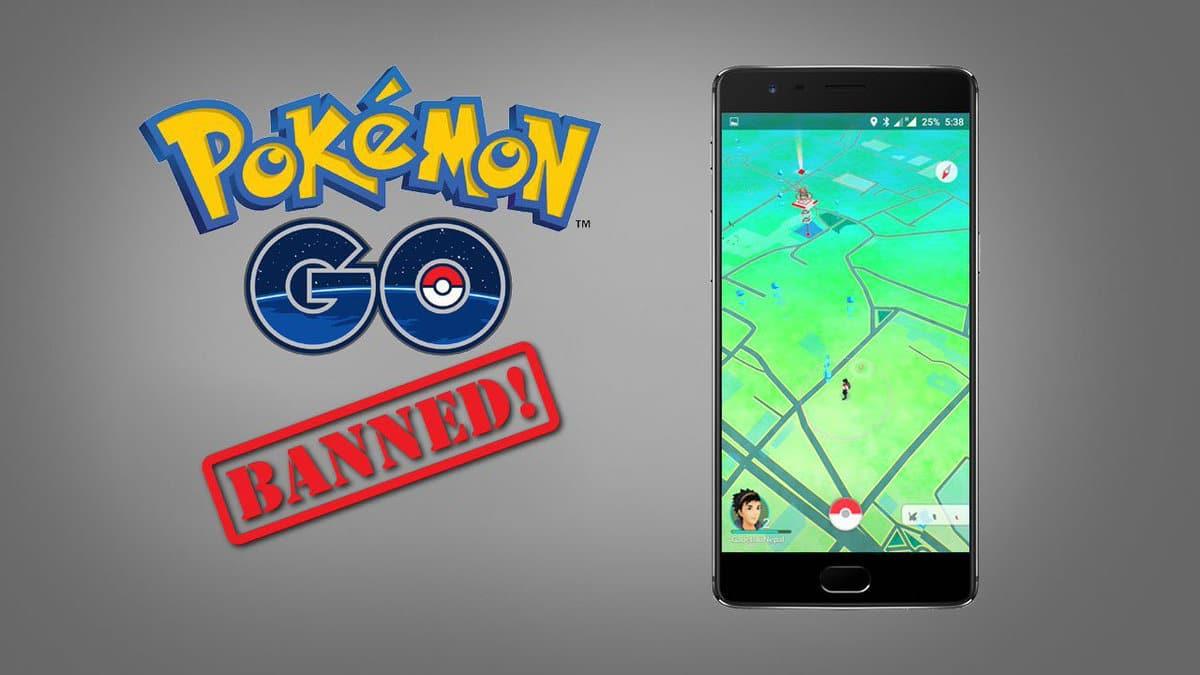 Pokémon GO e i ban immotivati: che sta succedendo? thumbnail
