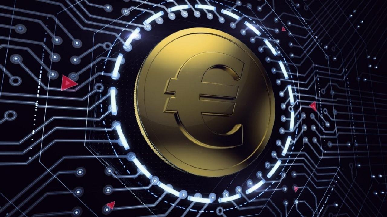 La BCE e la rivoluzione dell'euro digitale thumbnail