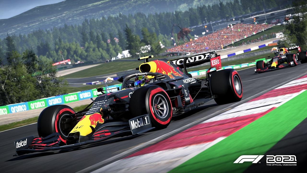 La nostra recensione di F1 2021: il primo titolo dell'era EA arriva al Punto di Frenata. Anzi, di svolta thumbnail