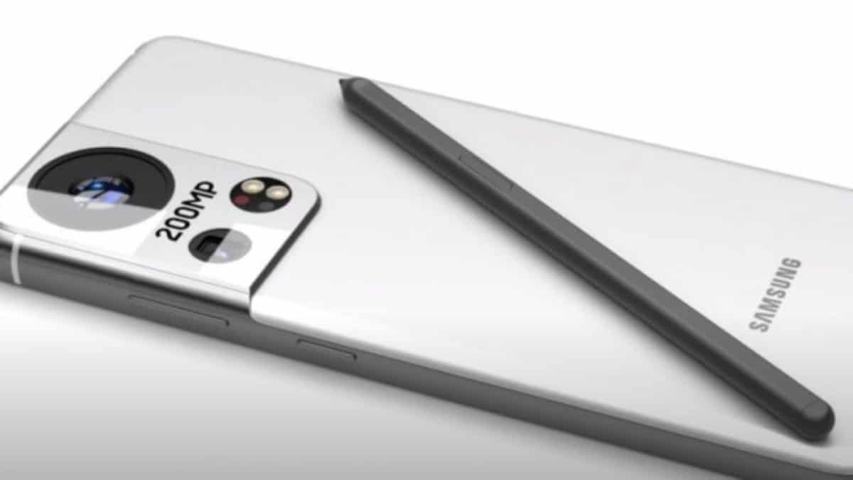 Galaxy S22 Ultra avrà una fotocamera da 200MP thumbnail