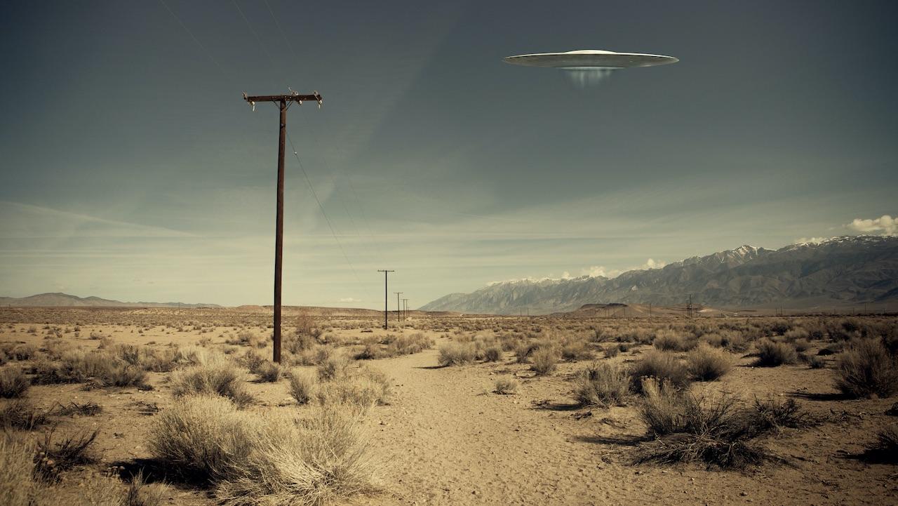 Galileo Project: a caccia di civiltà aliene thumbnail
