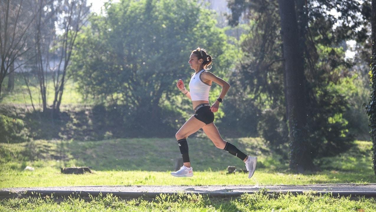 Tokyo 2020 senza pubblico: l'opinione della maratoneta azzurra Giovanna Epis thumbnail