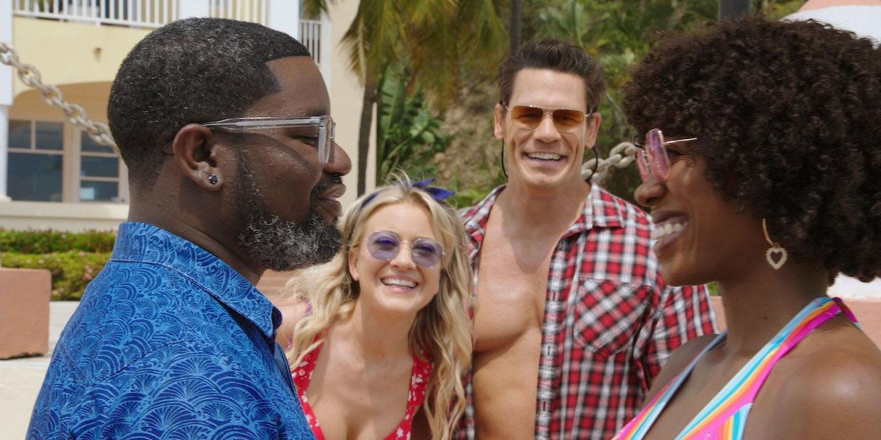 Gli amici delle vacanze: il trailer del film con John Cena thumbnail