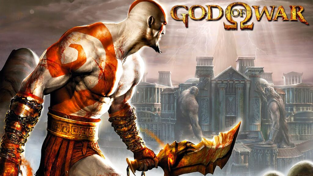 God of War: la tragedia del Fantasma di Sparta