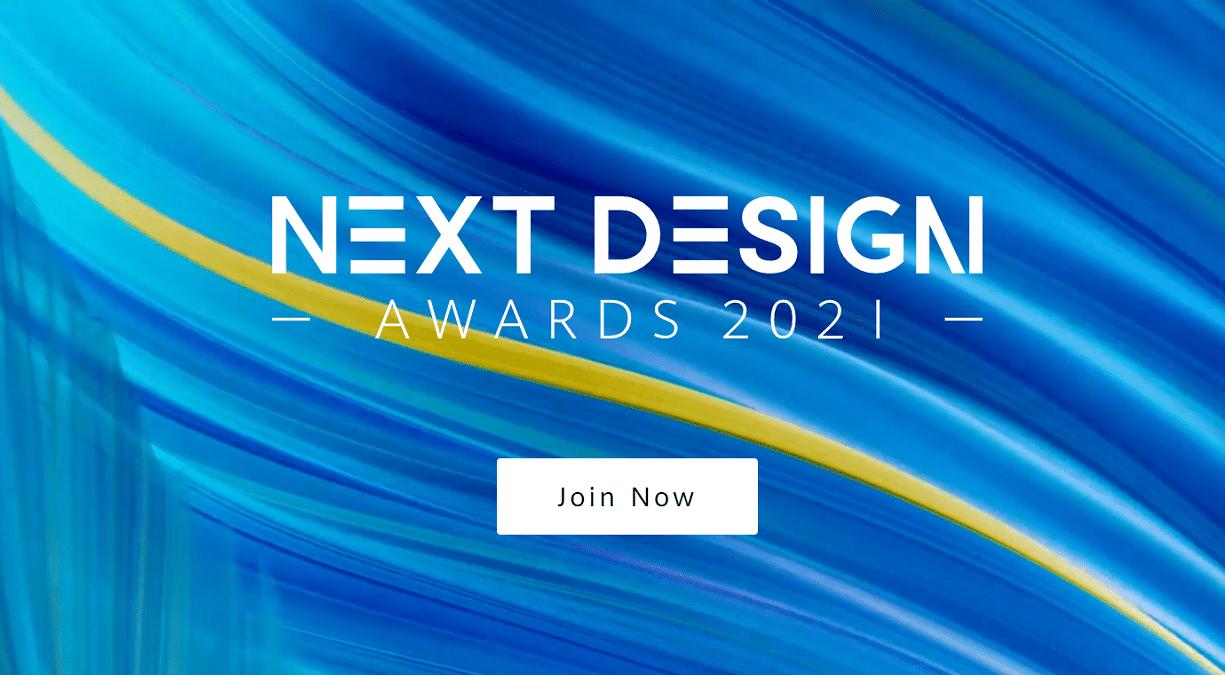 Huawei Next Design Awards 2021: ecco tema e categorie del concorso thumbnail