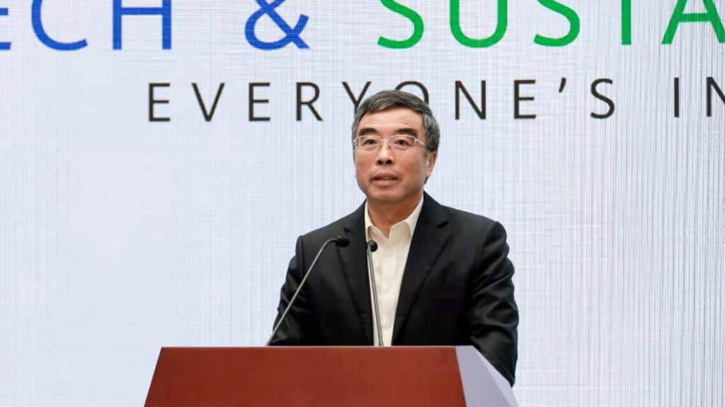 Huawei Tech & Sustainability