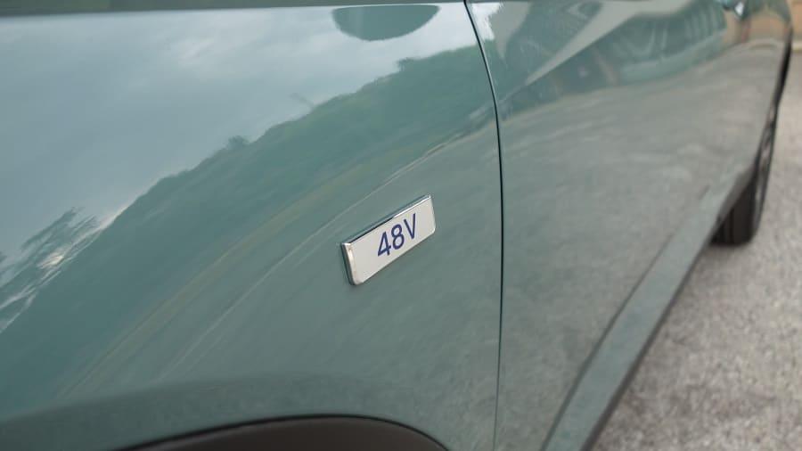 Hyundai Bayon 48V