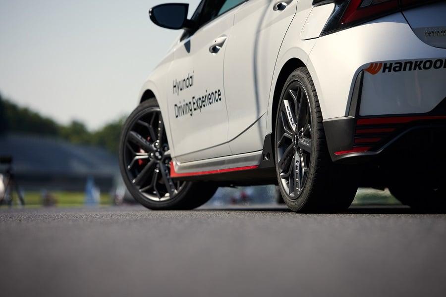 Hyundai Driving Experience i20N