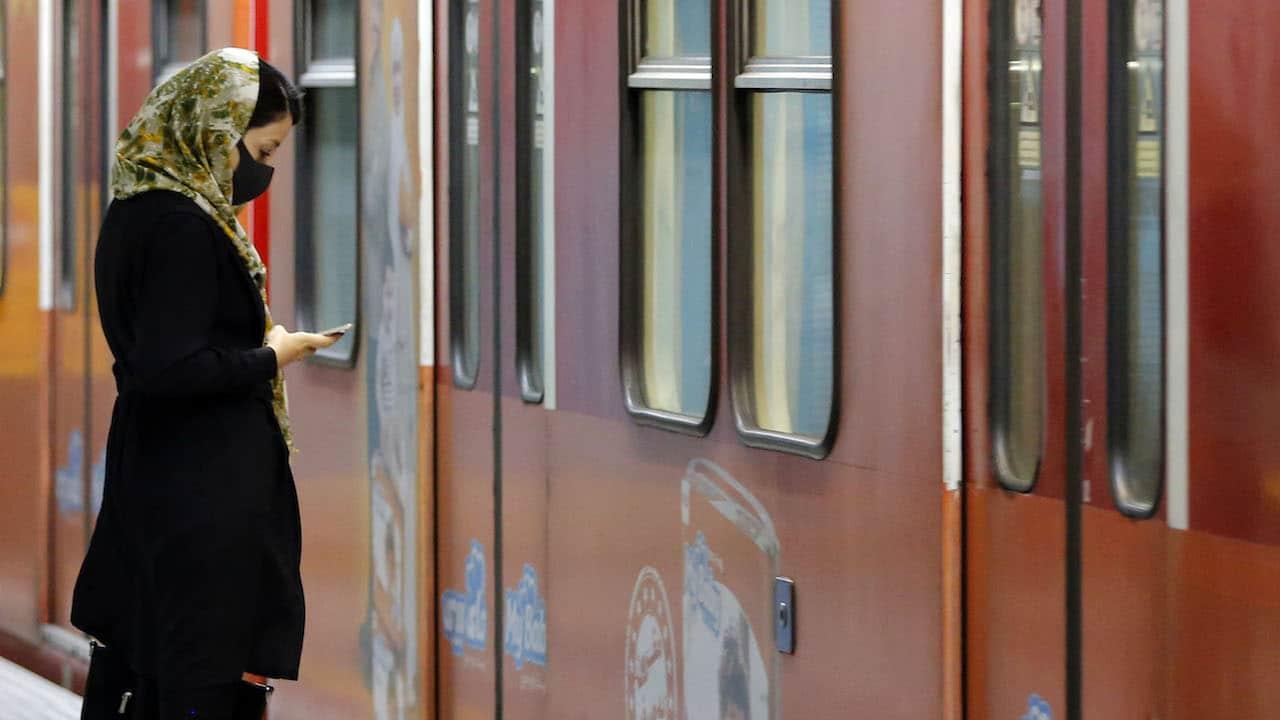 Il sistema ferroviario iraniano vittima di un cyberattacco thumbnail