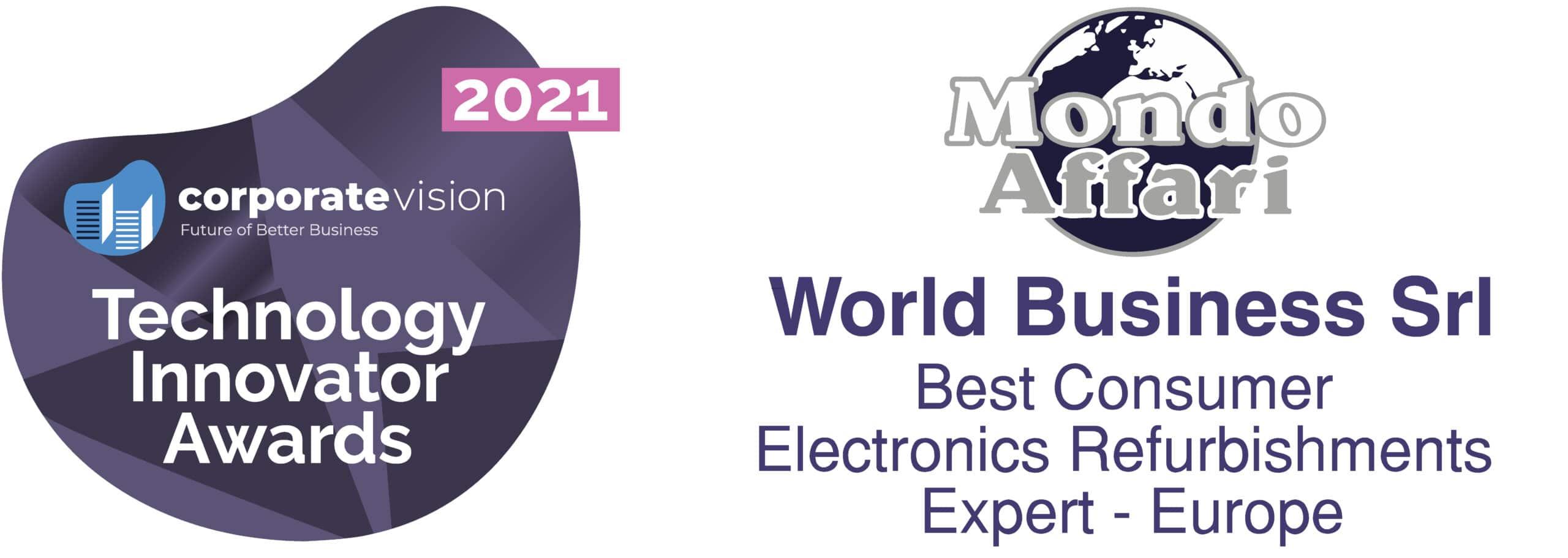 Technology Innovator Awards: a ricevere il premio un'azienda di Napoli thumbnail