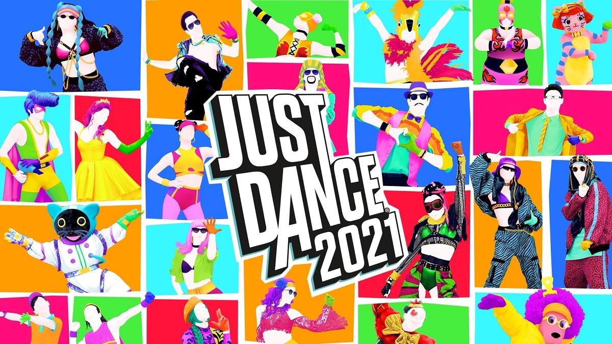 Just Dance 2021: annunciato un nuovo aggiornamento thumbnail